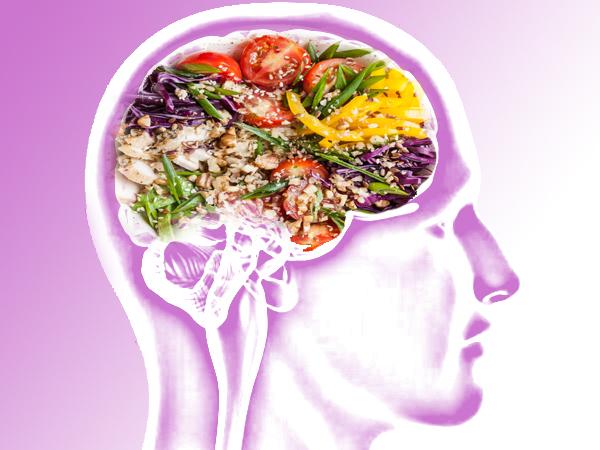 Mangiar sano… in 7 punti psicosomatici