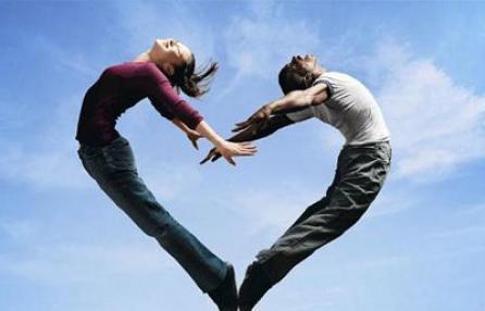 La coppia, l'amore e la sua fecondità