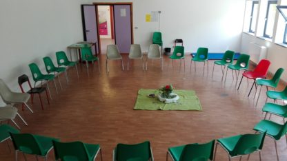 Strumenti per un tempo nuovo: pratica meditativa e visione integrata della persona per un benessere globale nella scuola
