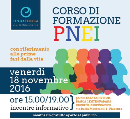18 nov 2016 – Introduzione alla PNEI gratuita con Bottaccioli (Piacenza)