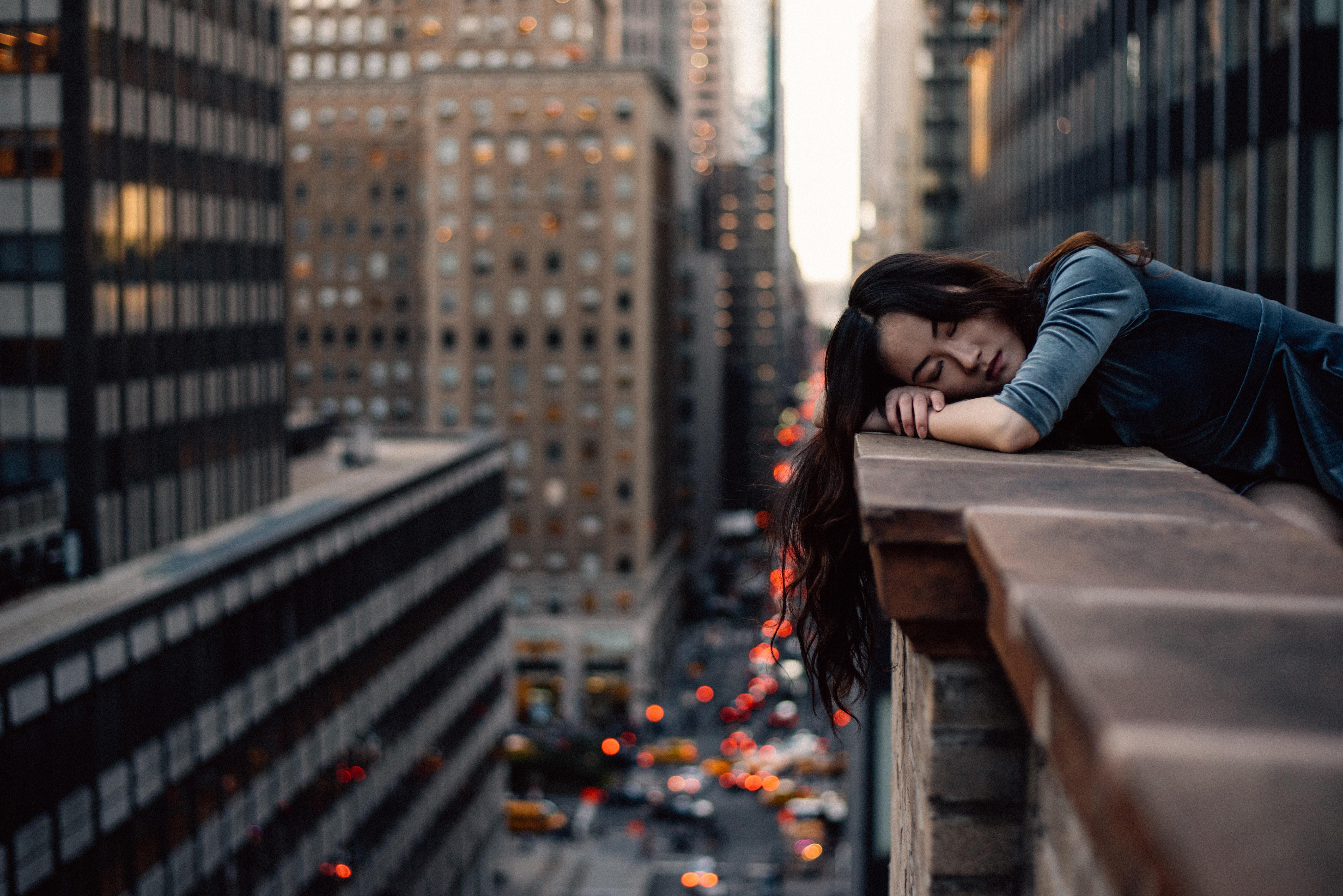 La società della stanchezza