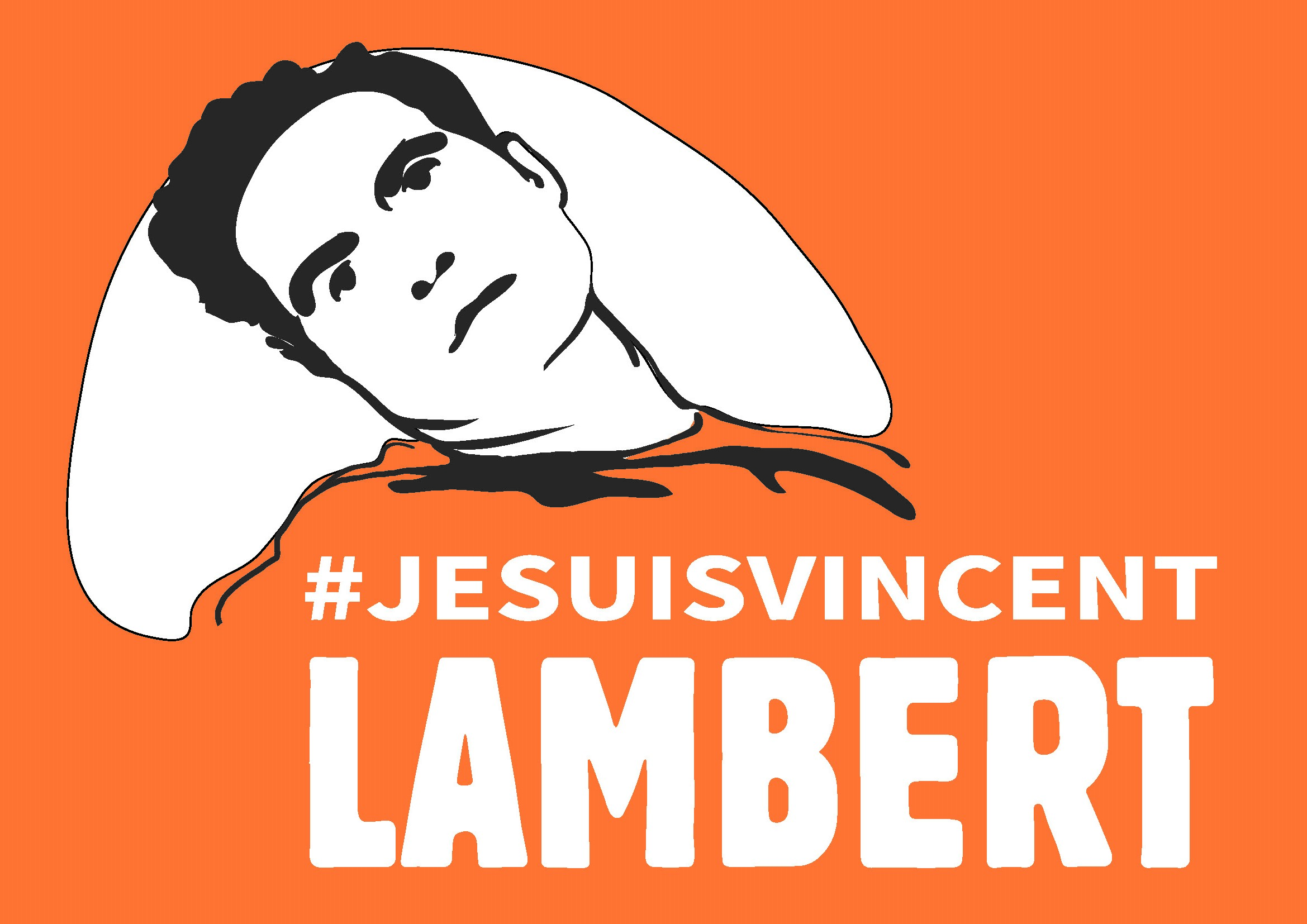 Vincent Lambert morirà di fame e di sete
