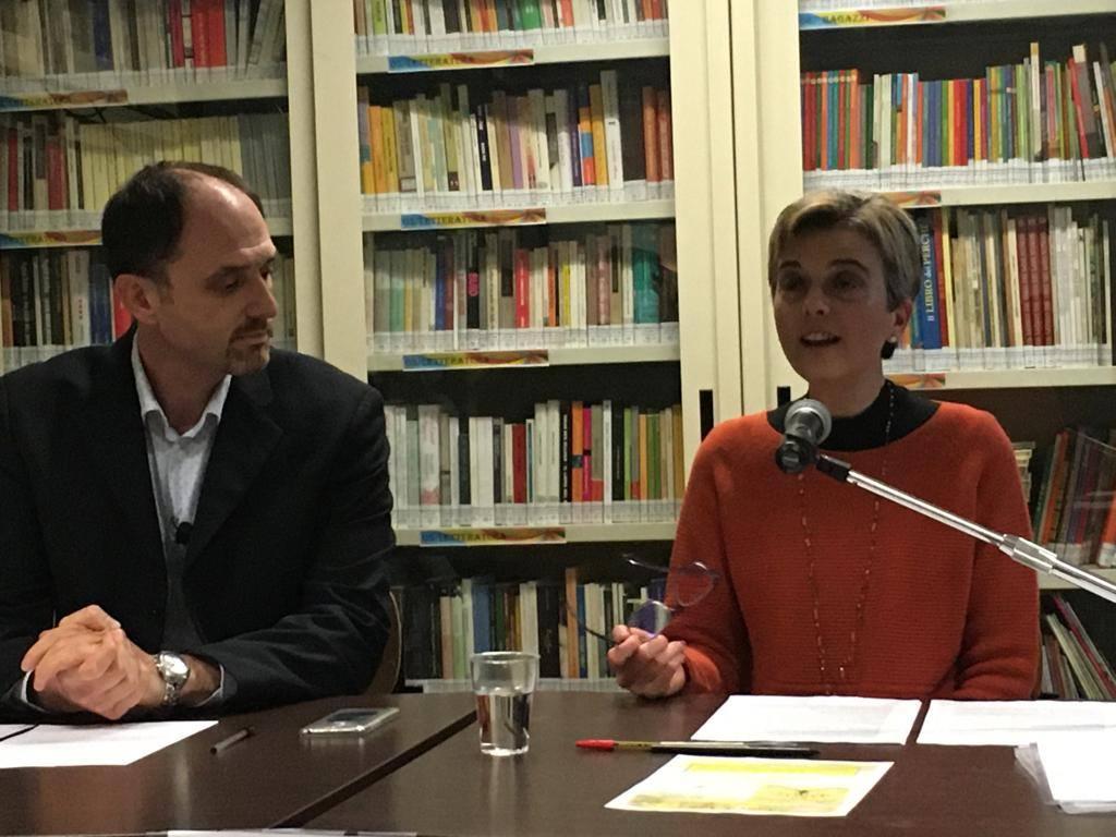 Sani & Salvi – La salute oltre il benessere: ascoltare il desiderio di vita (20/10/2019 – Forlì)