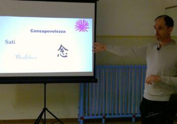La pratica meditativa come strumento di salute, benessere globale, crescita personale e spirituale (video)