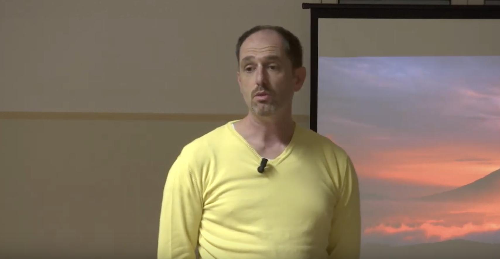 Ciò che viviamo influenza la nostra salute: evolvere le coscienze per migliorare salute e benessere (Video)