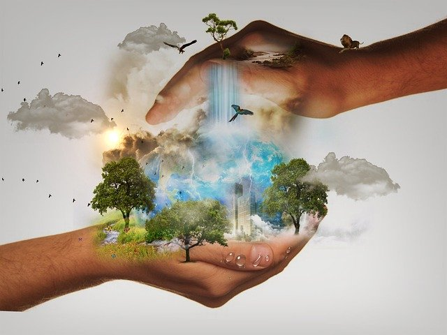 Giornata Mondiale della Terra – Una preghiera civile: mai più come prima