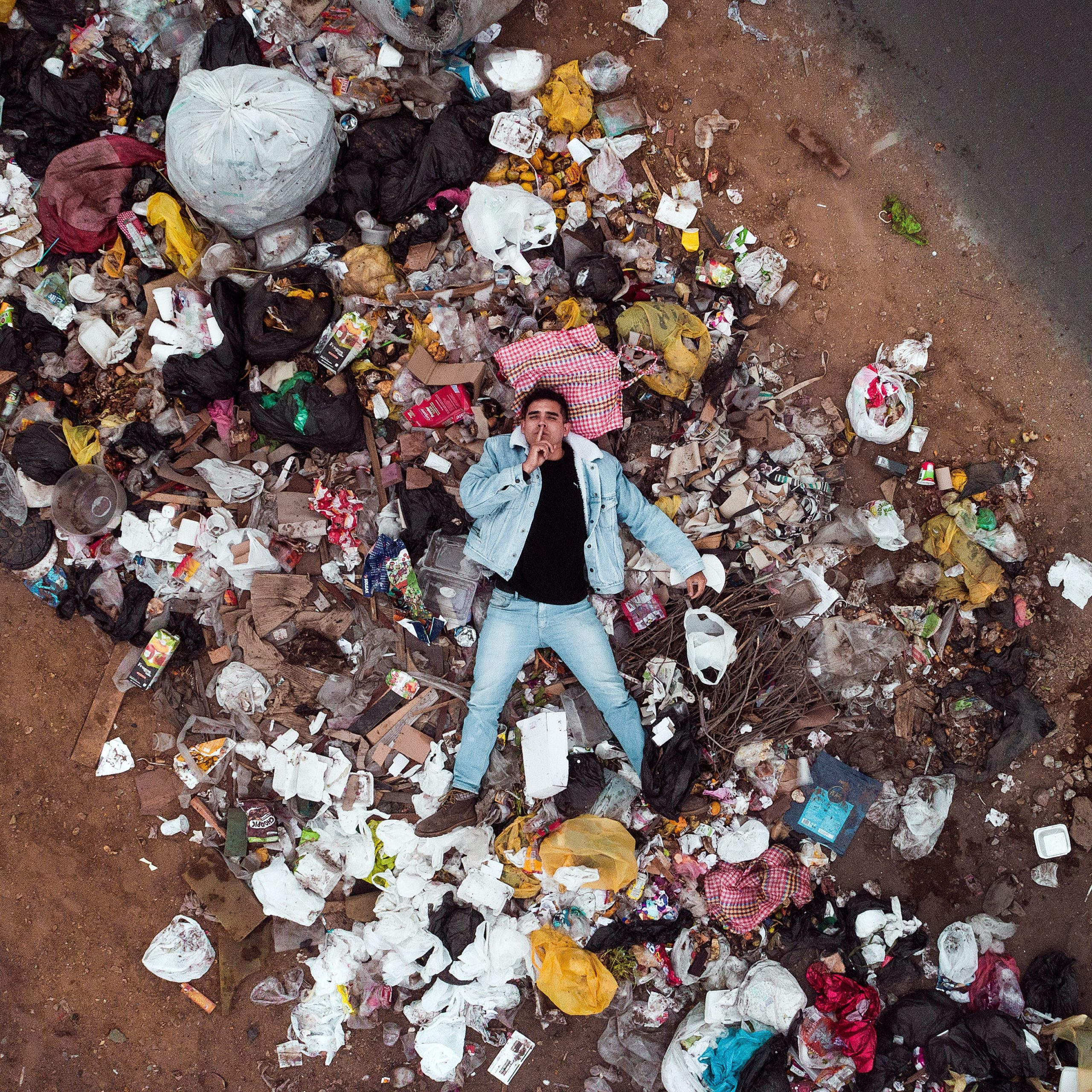 L'arte del riciclaggio interiore