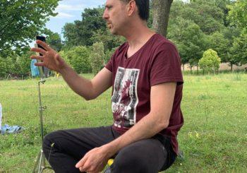 Meditazione e Benessere Globale al parco!