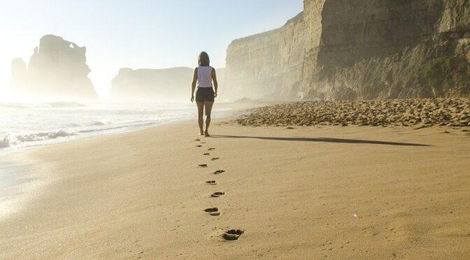 Il lungo cammino verso sé