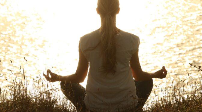 Meditazione: tecnica di rilassamento o esperienza interiore?